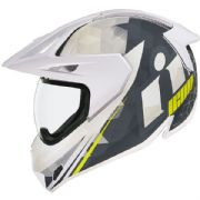 Icon Variant Pro Helmet Ascension White